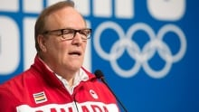 Marcel Aubut, ex-COC head, 'infinitely regrets' hurting people