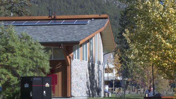Banff panel