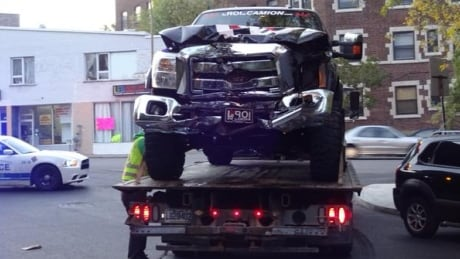 zack kassian car crash