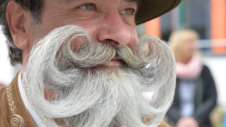 World Beard Championship