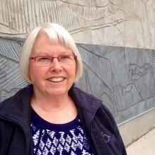 Marianne Wilkinson, ottawa city councillor