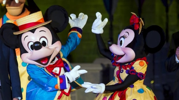 As with many U.S. laws, the purpose of copyright protections on characters like Mickey and Minnie Mouse is not to benefit ordinary people but rather giant corporations like Disney, Robert Reich says. He says restoring healthy capitalism means that has to change.