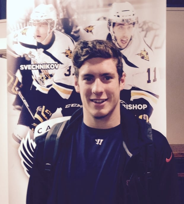Cape Breton Screaming Eagles star Pierre-Luc Dubois could ...