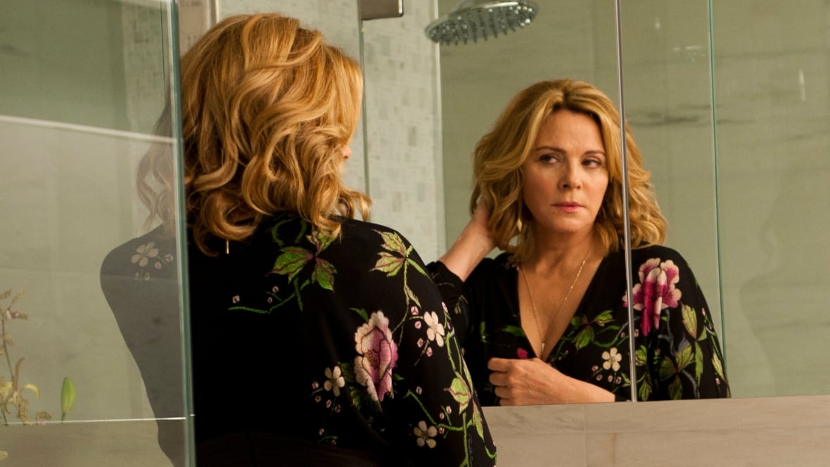 Illness forces Kim Cattrall to bow out from London stage ... Kim Cattrall Dead
