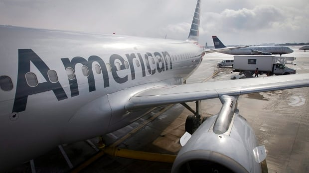 American Airlines will cancel its direct flights from Edmonton to Dallas-Fort Worth in early February.