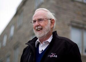 Nobel Prize Arthur McDonald Physics Kingston Ont Oct 6 2015
