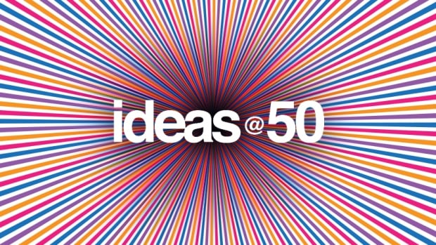 Ideas at 50
