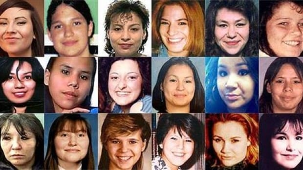 Although new stats show aboriginal men are more likely to be murdered than aboriginal women, NWAC's president says it shouldn't change the scope of a long-awaited inquiry into missing and murdered indigenous women.