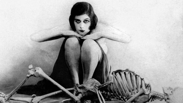 Theda Bara was Hollywood's first sex-symbol. You Must Remember This tells the story of her rise to stardom.
