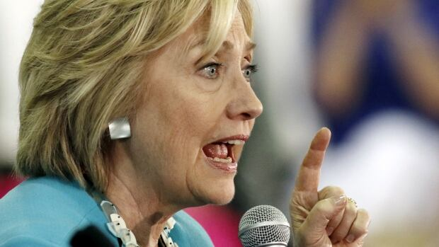 Democratic presidential candidate Hillary Rodham Clinton has come out against the recently signed TPP free-trade deal.
