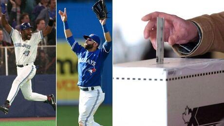 Baseball and politics