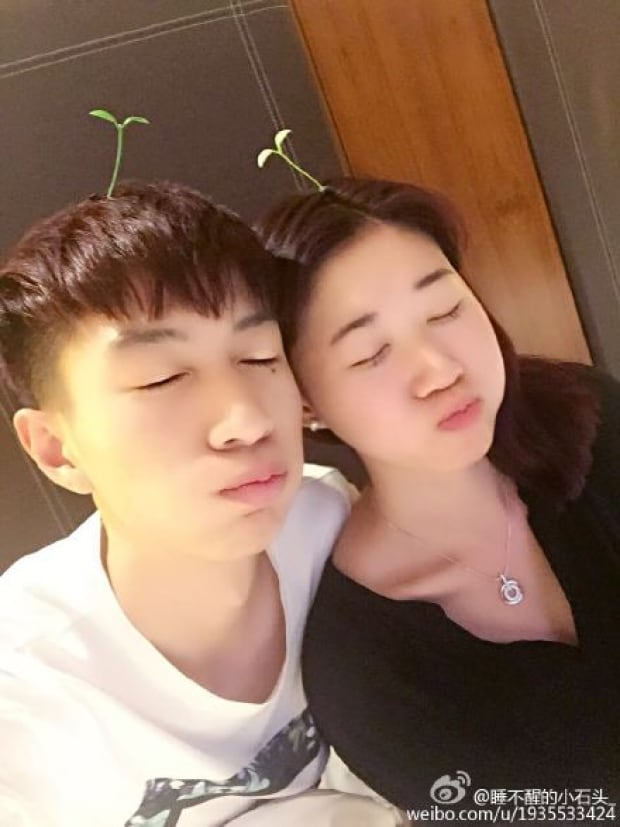 Sprouts Blossom In Chinese Hair Thanks To New Fashion