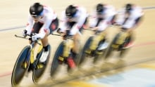 Milton velodrome changes future of Cycling Canada