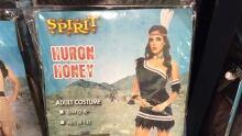 Huron Honey Halloween costume