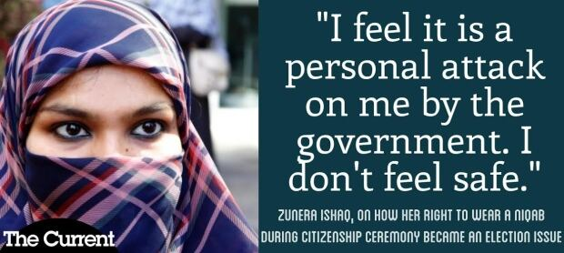 Zunera Ishaq Quote Board - The Current