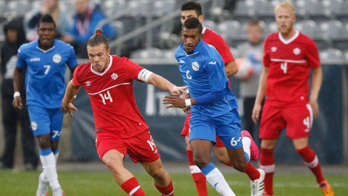 Canada's soccer men 1 win away from 2016 Rio Olympics ...