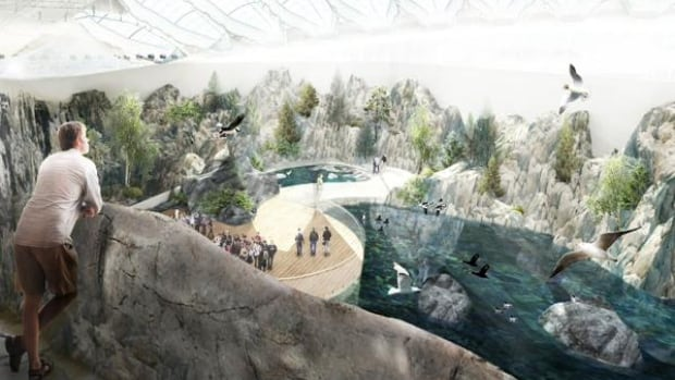 An updated $45M renovation will require a lengthy closure at Montreal's Biodome and Insectarium.