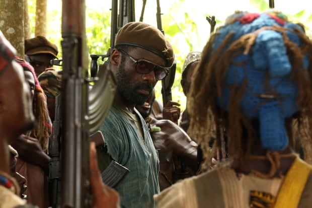Film Review Beasts of No Nation