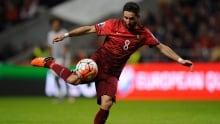 Portugal makes Euro '16 grade edging Denmark
