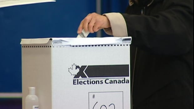 Canadians flocked to polling stations across the country to cast their ballots after a 78-day campaign.