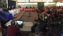 CBC N.W.T. candidates forum