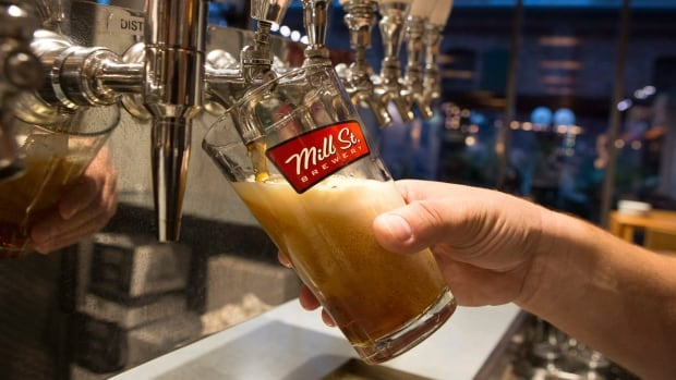 Mill Street Brewery has been bought by Labatt, part of the latter's recent strategy of buying up smaller craft rivals in an increasingly segmented market.