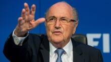 Sepp Blatter hopes to be back  in office in 10 days