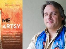 "Tracey Lindberg, author of ""Birdie,"" Lee Maracle's new book is called ""Memory Serves,"" and Drew Hayden Taylor is the author of ""The Best of...  Funny You Don't Look Like One."""