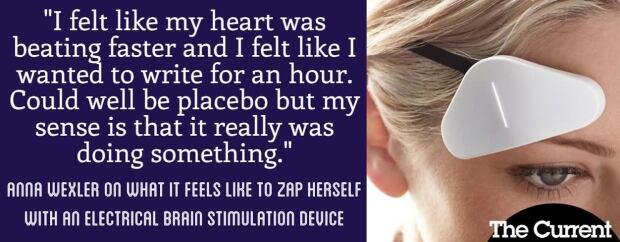 Anna Wexler - Brain Simulation Quote