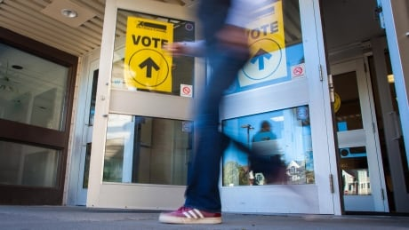advance vote polls open voting