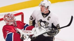 Canadiens visit Penguins seeking 4th straight win to begin season