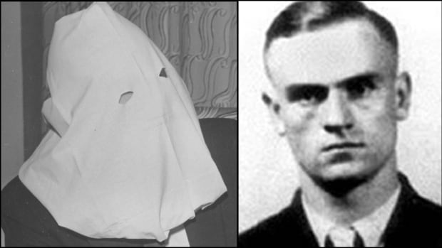 When former Soviet cipher clerk Igor Gouzenko appeared in public after his defection in Ottawa in 1945, he wore a pillowcase to shield his face.