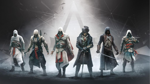 Video game company Ubisoft, responsible for games like Assassin's Creed has opened a studio in Halifax.