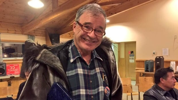 Nunavut's senator Denis Patterson was in attendance at Nunavut's federal election forum in October, supporting Conservative candidate Leona Aglukkaq. Now, he says he's looking forward to working with the newly-elected Liberal government.