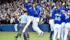 Blue Jays defeat Rangers 6-3, advance to ALCS