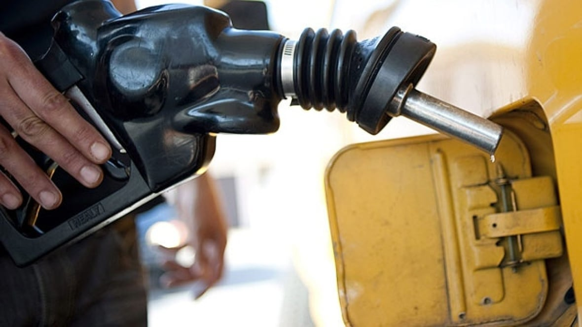 Hamilton Gas Prices >> Inflation in Canada rises to 2% in January on higher food ...