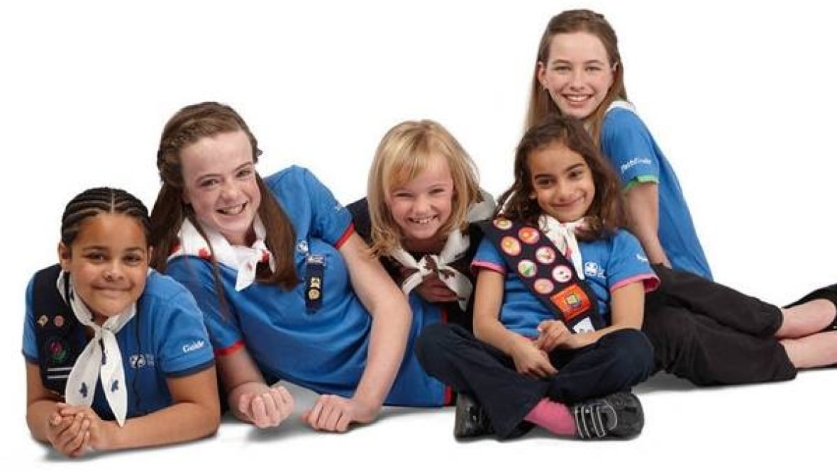Girl Guides Needs Leader To Keep P E I  Council Operating