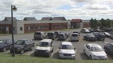 Motor Registration Division, Mount Pearl