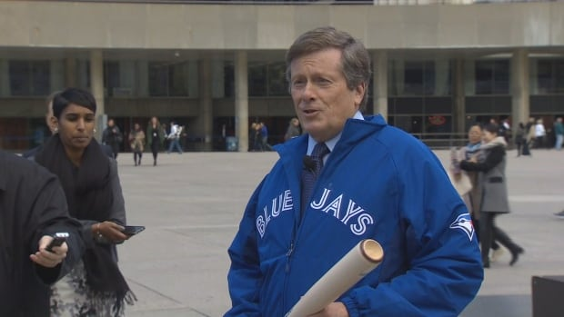 Toronto Mayor John Tory does a good job of being the public face of the city, but can be ineffectual in council, say his critics.