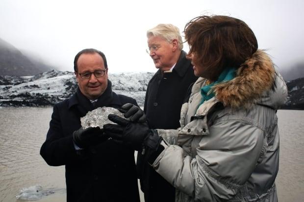 Iceland France Arctic Summit