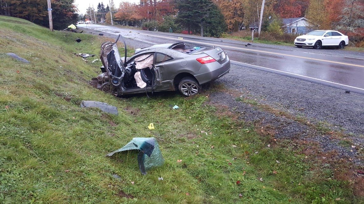 Dartmouth Car Accident