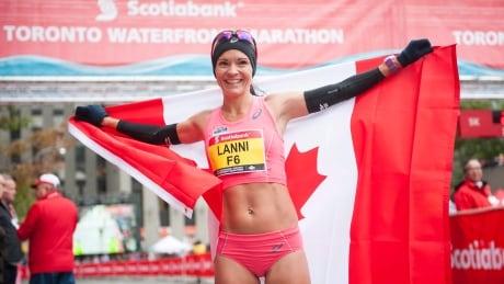 ATH Scotiabank Marathon 20151018