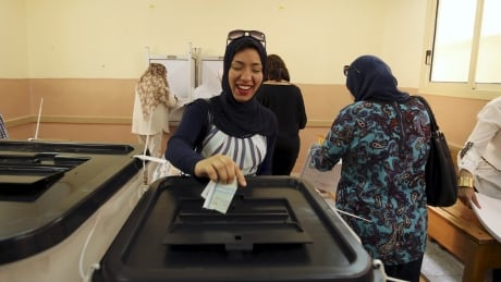 EGYPT-ELECTIONS/