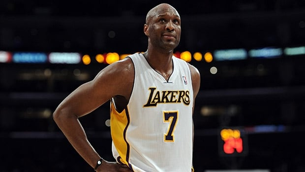 Lamar Odom was found in critical condition at the Love Ranch brothel in rural Nevada on Oct. 13 and was hospitalized in Las Vegas.