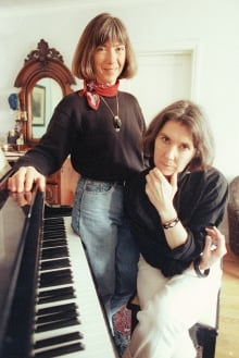 The McGarrigle Sisters