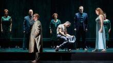 Canadian Opera Company - Pyramus and Thisbe