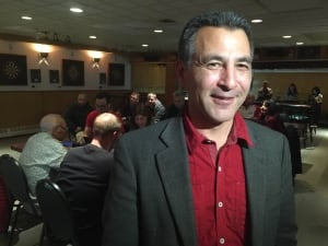 Hunter Tootoo
