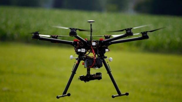 Drones have become increasingly popular in the past few years, causing concern for some regulatory agencies.