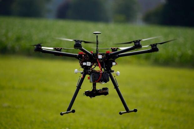 Drones Registration