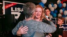 Lisa Raitt Wins